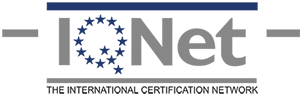 Rimor S.r.l. | IQNet ISO 9001:2015 certification