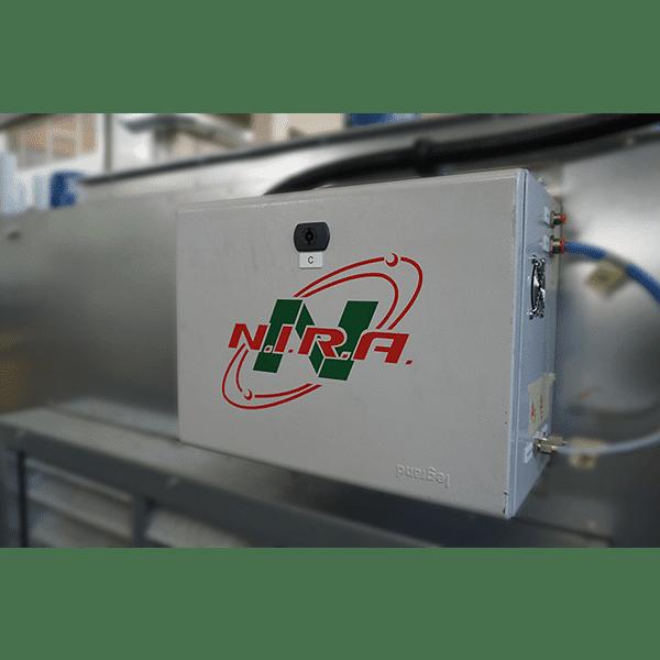 Accessori di controllo temperatura, umidità, LEL
