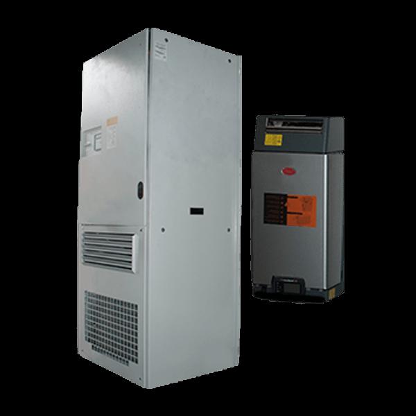 Impianti di Climatizzazione: Prodotti Standard