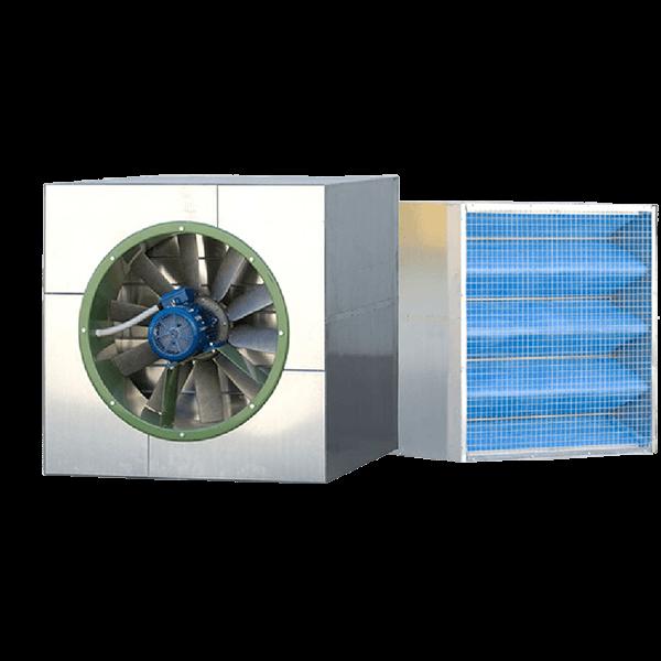 Ventilatori filtrati economici