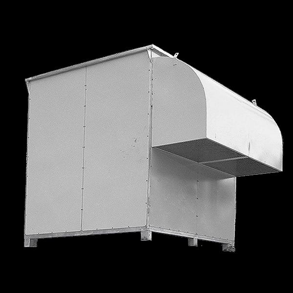 Ventilatori centrifughi mono e pluristadio