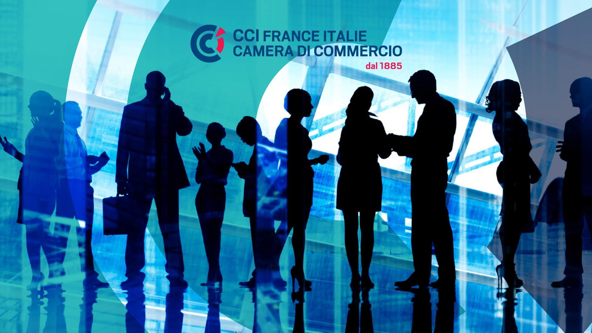 Rimor aderisce all'associazione CCI France Italie (La Chambre)