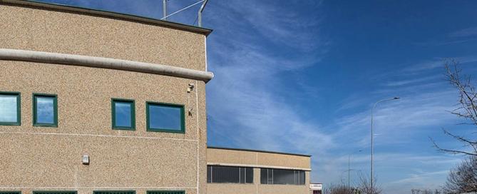Rimor opens the investee company Rimor AE Elettromeccanica S.r.l.