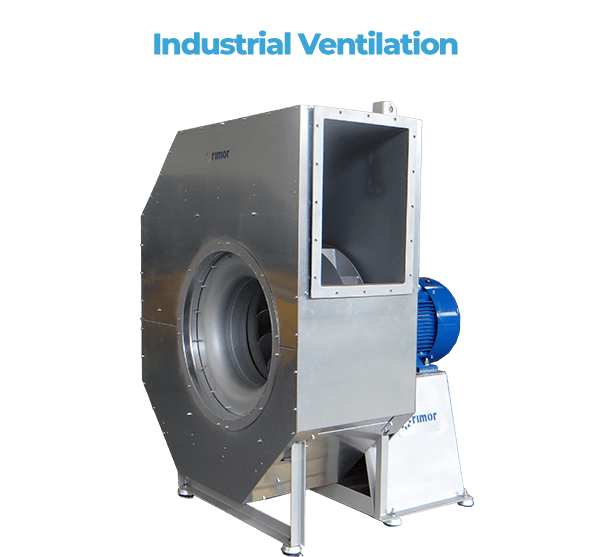 Rimor S.r.l.   Leader in industrial ventilation. Industrial fans and soundproofed fans.